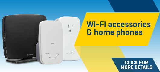See our Wifi Accessories